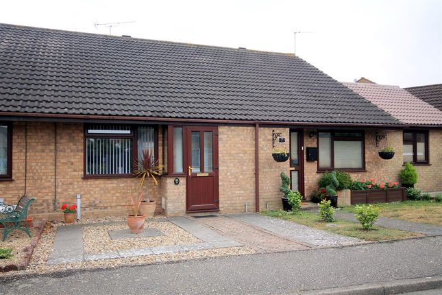 Thumbnail Property for sale in Tapsworth Close, Clacton-On-Sea