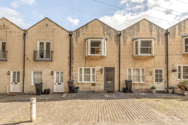 Thumbnail Mews house to rent in Sydney Place, Bathwick, Bath