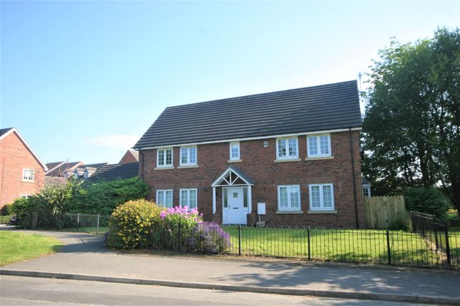 Thumbnail Detached house to rent in Bogs Lane, Harrogate, North Yorkshire