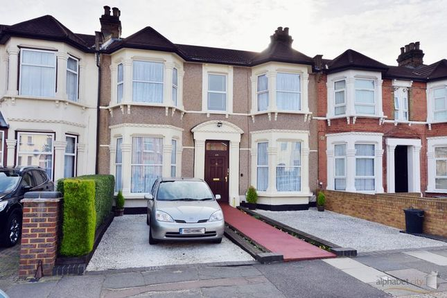 Thumbnail Terraced house for sale in Norfolk Road, Seven Kings, Ilford