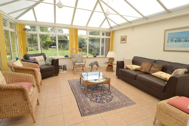 Conservatory of The Drove, Chestfield, Whitstable CT5