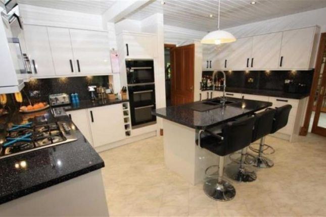 Thumbnail Semi-detached house for sale in Briarwood Close, Kingsbury