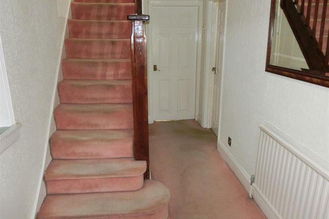 Hallway of Smirrells Road, Hall Green, Birmingham B28