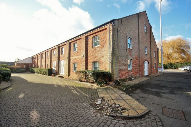 Thumbnail Flat for sale in The Hop House, Colchester Road, West Bergholt, Essex