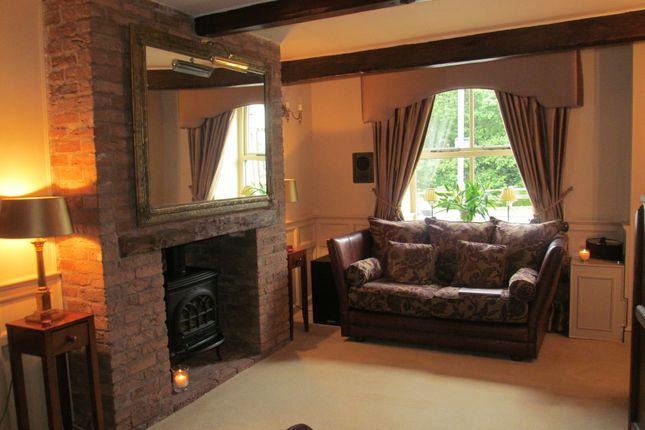Lounge of Bradshaw Brow, Bradshaw, Bolton, Lancs BL2