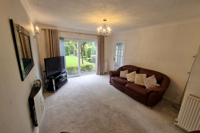 Thumbnail Terraced house for sale in Newtondale, Sutton-On-Hull, Hull