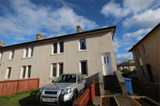 Thumbnail Flat for sale in 29 Timmons Park, Lochgelly, Fife