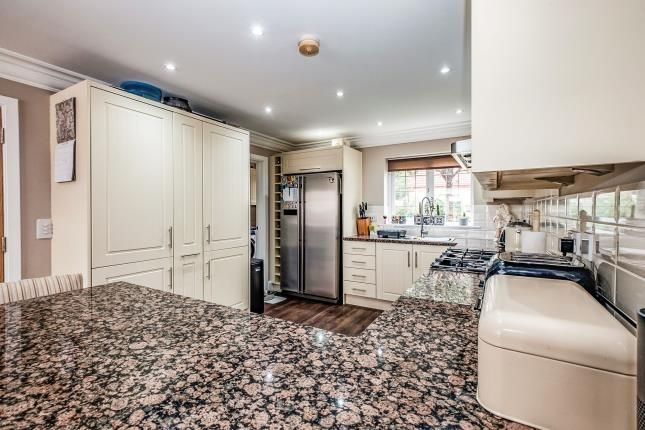 Kitchen of Linfield Lane, Ashington, Pulborough, West Sussex RH20