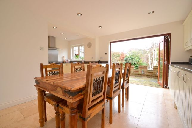 Thumbnail Semi-detached house for sale in Manor Road, Kingsthorpe Village, Northampton