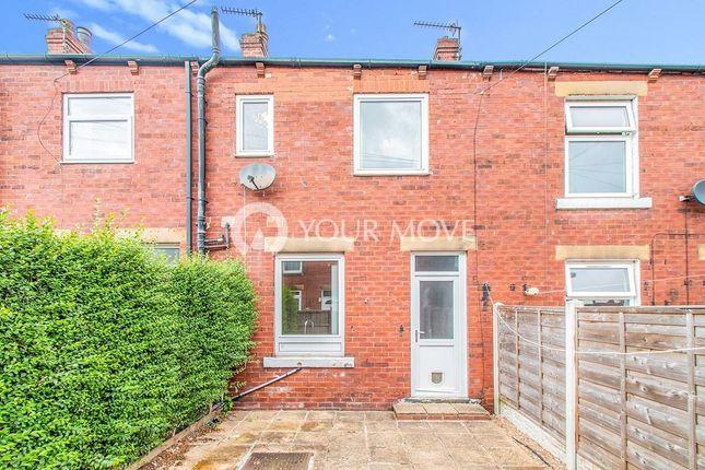 Thumbnail Terraced house to rent in King Street, Ossett, West Yorkshire
