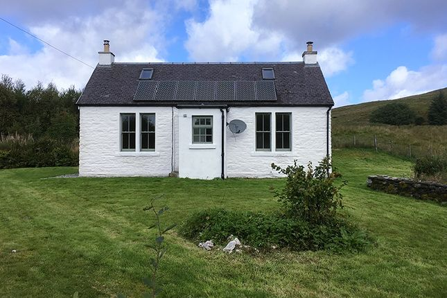 Thumbnail Cottage for sale in Cairndow, Strachur, Argyll And Bute