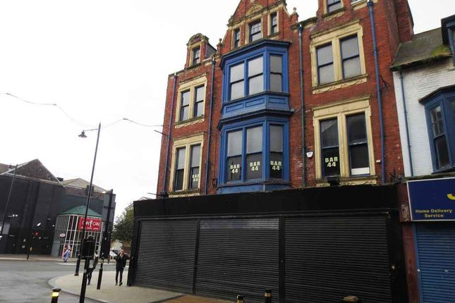 Thumbnail Pub/bar to let in Ocean Road, South Shields