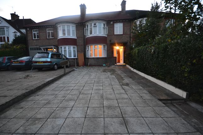 Thumbnail Terraced house to rent in Tulse Hill, London