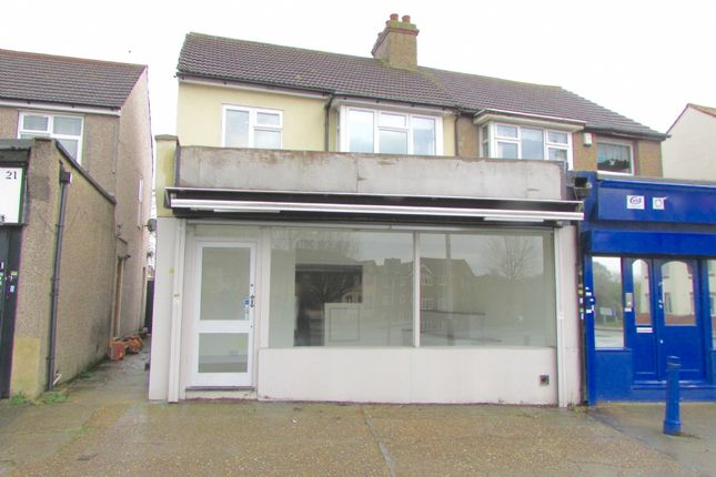 Thumbnail Retail premises for sale in Suttons Lane, Hornchurch