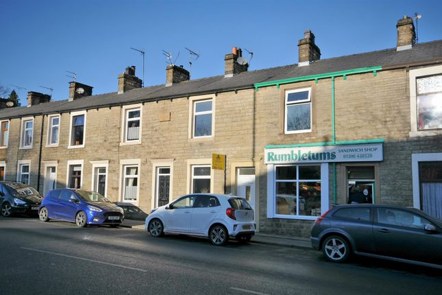 Front External of Well Terrace, Clitheroe BB7