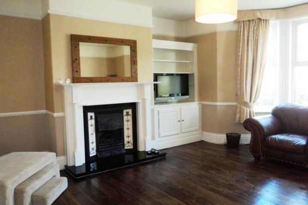Thumbnail End terrace house to rent in Washington Terrace, North Shields