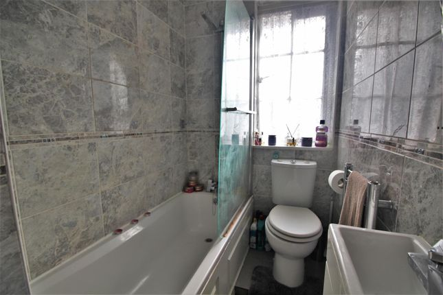 Bathroom of Trevor Road, Burnt Oak, Edgware HA8