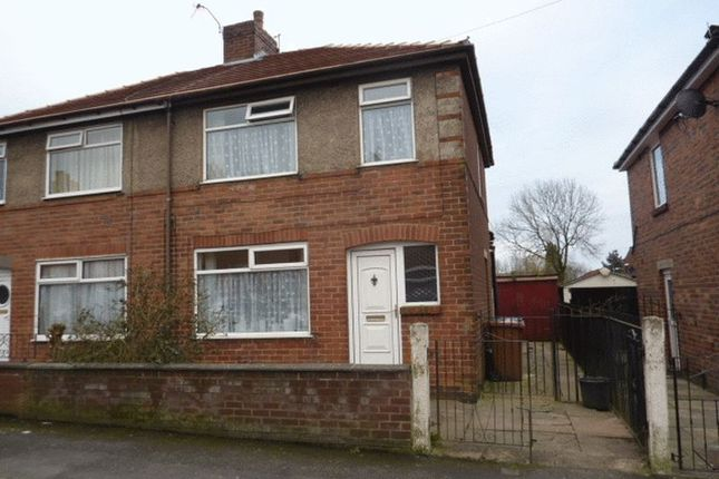Thumbnail Semi-detached house for sale in Foster Street, Chorley