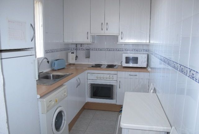 Kitchen of Spain, Málaga, Torrox, Torrox Park