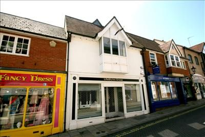 Thumbnail Retail premises to let in 33 Sir Isaac's Walk, Colchester, Essex