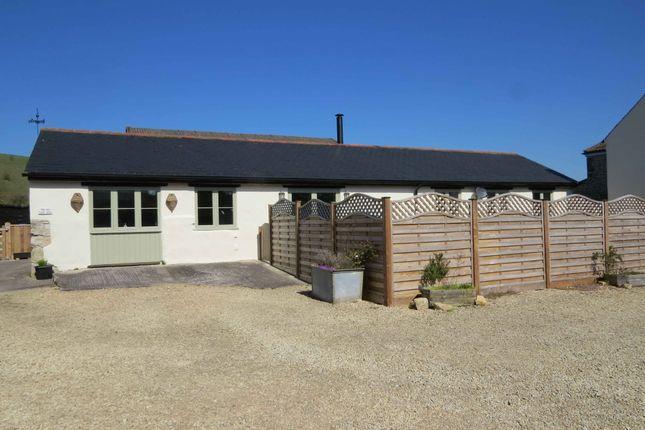 Thumbnail Barn conversion to rent in The Old Dairy Barn, Burton Farm, 94 Monkton Deverill, Warminster, Wiltshire