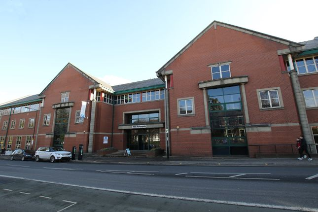Thumbnail Office to let in Berkeley Precinct, Ecclesall Road, Sheffield