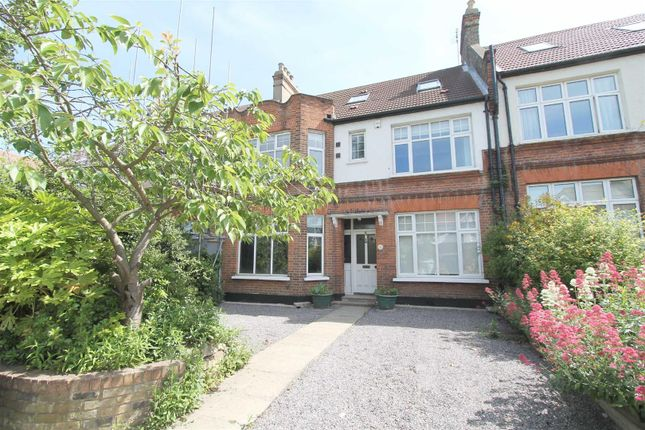 Thumbnail Terraced house for sale in Beechhill Road, London