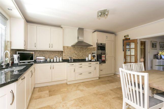 Thumbnail Detached house for sale in Watercroft Road, Halstead, Sevenoaks, Kent