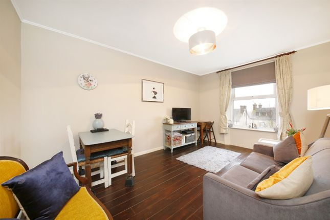 Thumbnail Flat for sale in Anerley Park, Anerley