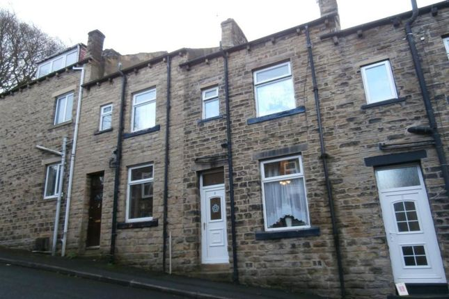 Thumbnail Property to rent in Morning Street, Keighley