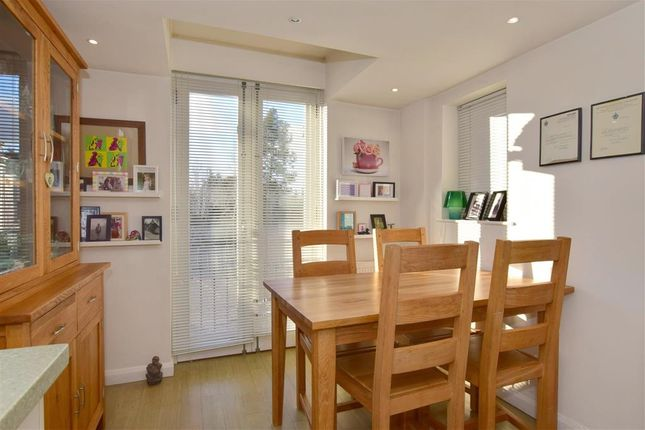 Thumbnail Town house for sale in Acott Fields, Yalding, Maidstone, Kent