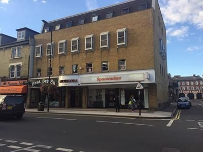 Thumbnail Office to let in Third Floor, Charles House, 35 Widmore Road, Bromley