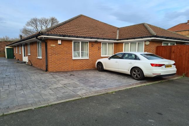 Thumbnail Bungalow for sale in Shields Road, Gateshead