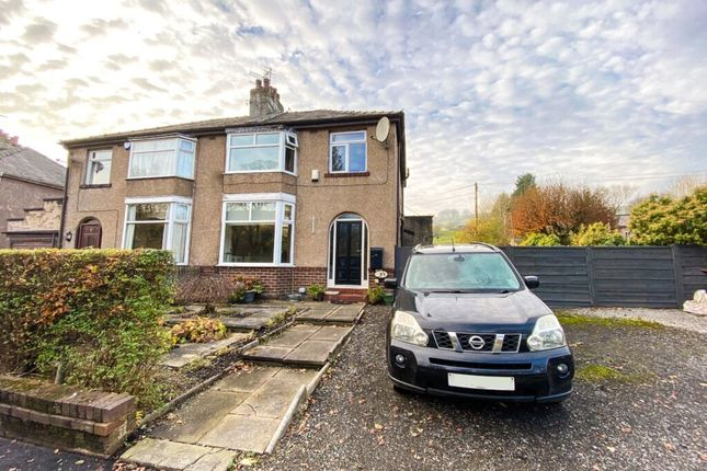 Thumbnail Semi-detached house for sale in Broadclough Villas, Weir, Rossendale