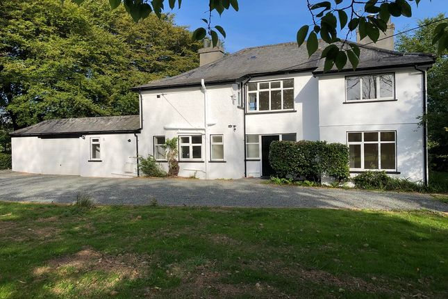Thumbnail Detached house to rent in Whitchurch, Tavistock