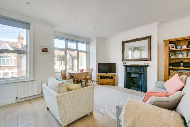 Reception/Dining of Ribblesdale Road, London SW16
