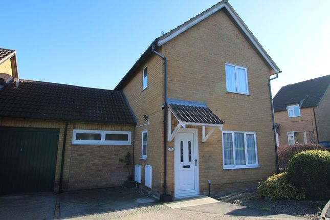 Thumbnail Detached house for sale in Chadwell Springs, Cottingley, Bingley