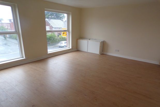 Thumbnail Flat to rent in Coldstream Avenue, Blackley, Manchester