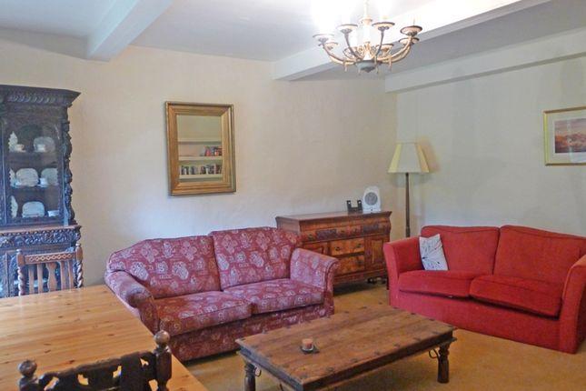 Thumbnail Detached house to rent in Brocton Lodge, Pool Lane, Brocton