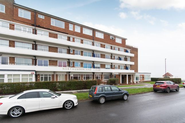 3 bed flat for sale in Northumberland Avenue, Cliftonville, Margate