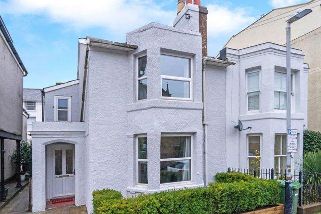 Semi-detached house for sale in York Road, Tunbridge Wells