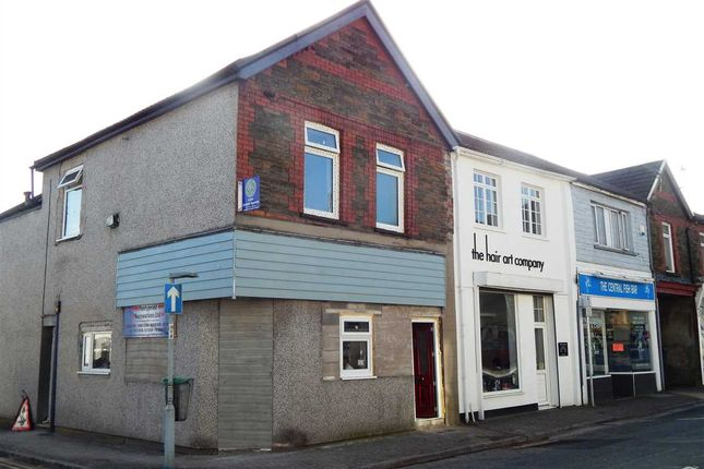 Thumbnail Flat to rent in St Floor, 6 Central Square, Pontypridd