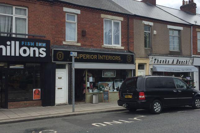 Thumbnail Retail premises to let in Station Road, Hebburn