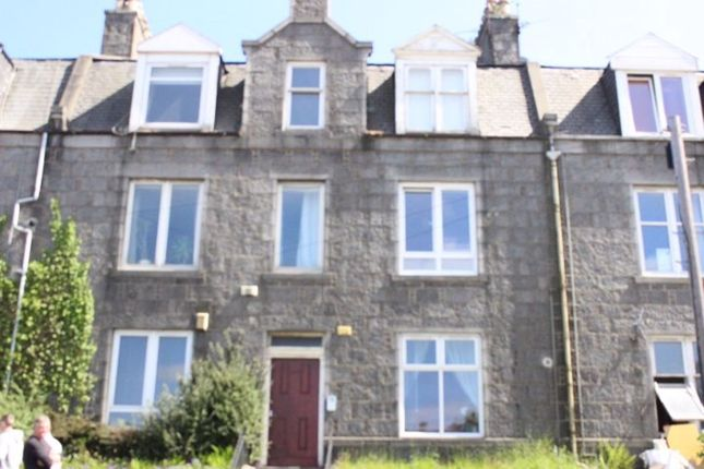 Thumbnail Flat to rent in 109 Menzies Road, Ffl, Aberdeen
