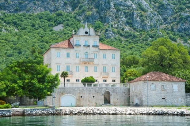 Thumbnail Property for sale in Palace Tripkovic, Dobrota, Kotor Bay