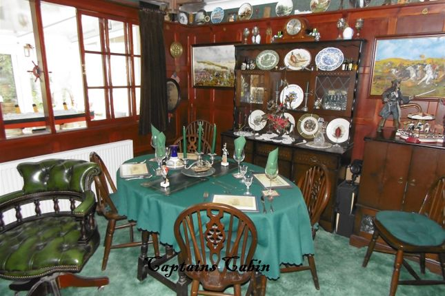 Captains Cabin of West Looe Hill, Looe PL13