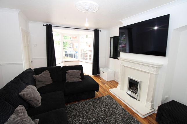 Lounge of Hartfield Crescent, Acocks Green, Birmingham B27