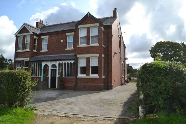 Thumbnail Semi-detached house for sale in Town Lane, Whittle-Le-Woods, Chorley