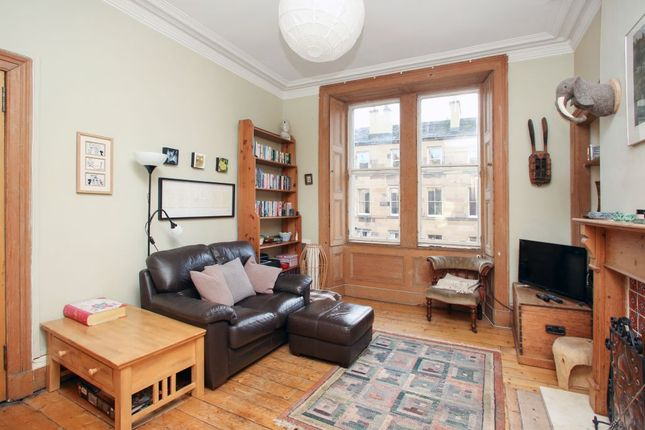 Thumbnail Flat for sale in 16 (2F2) Panmure Place, Tollcross, Edinburgh