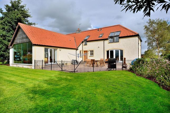 Thumbnail Detached house for sale in Brook Street, Alva, Stirling, Scotland